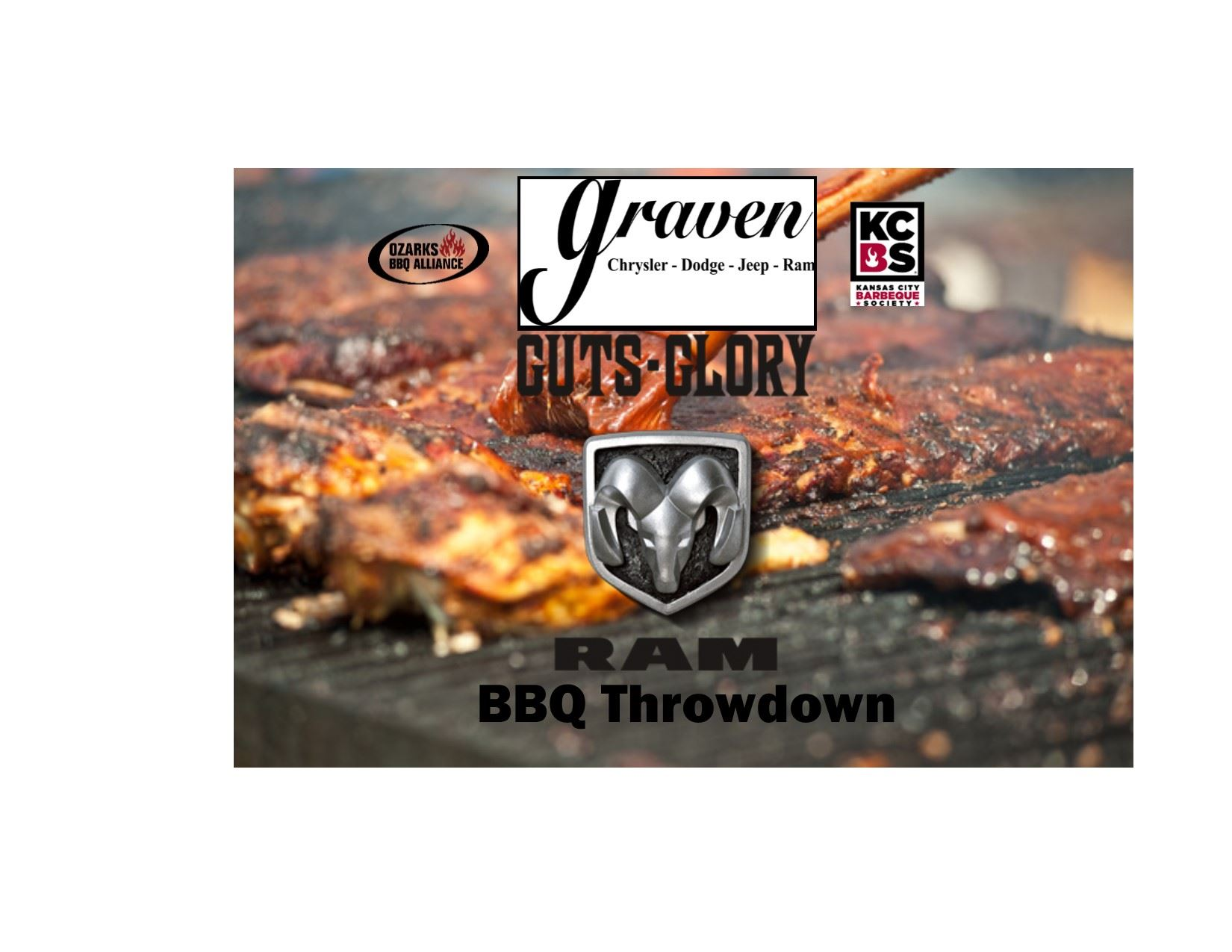 BBQ Throwdown