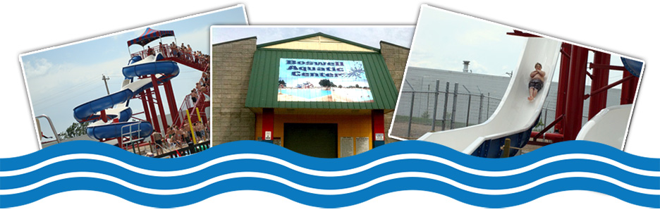 Boswell Aquatic Center
