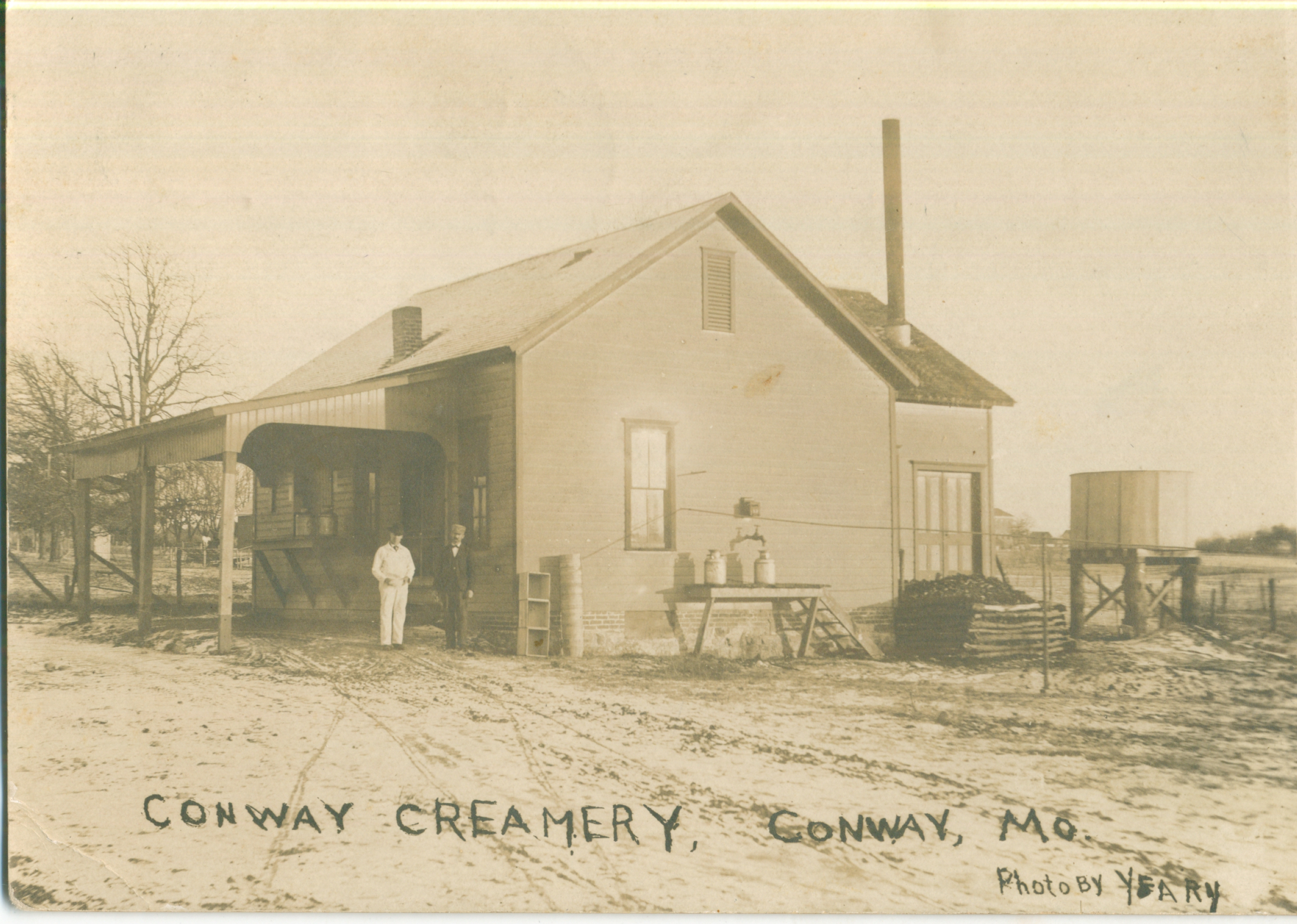 Conway Creamery