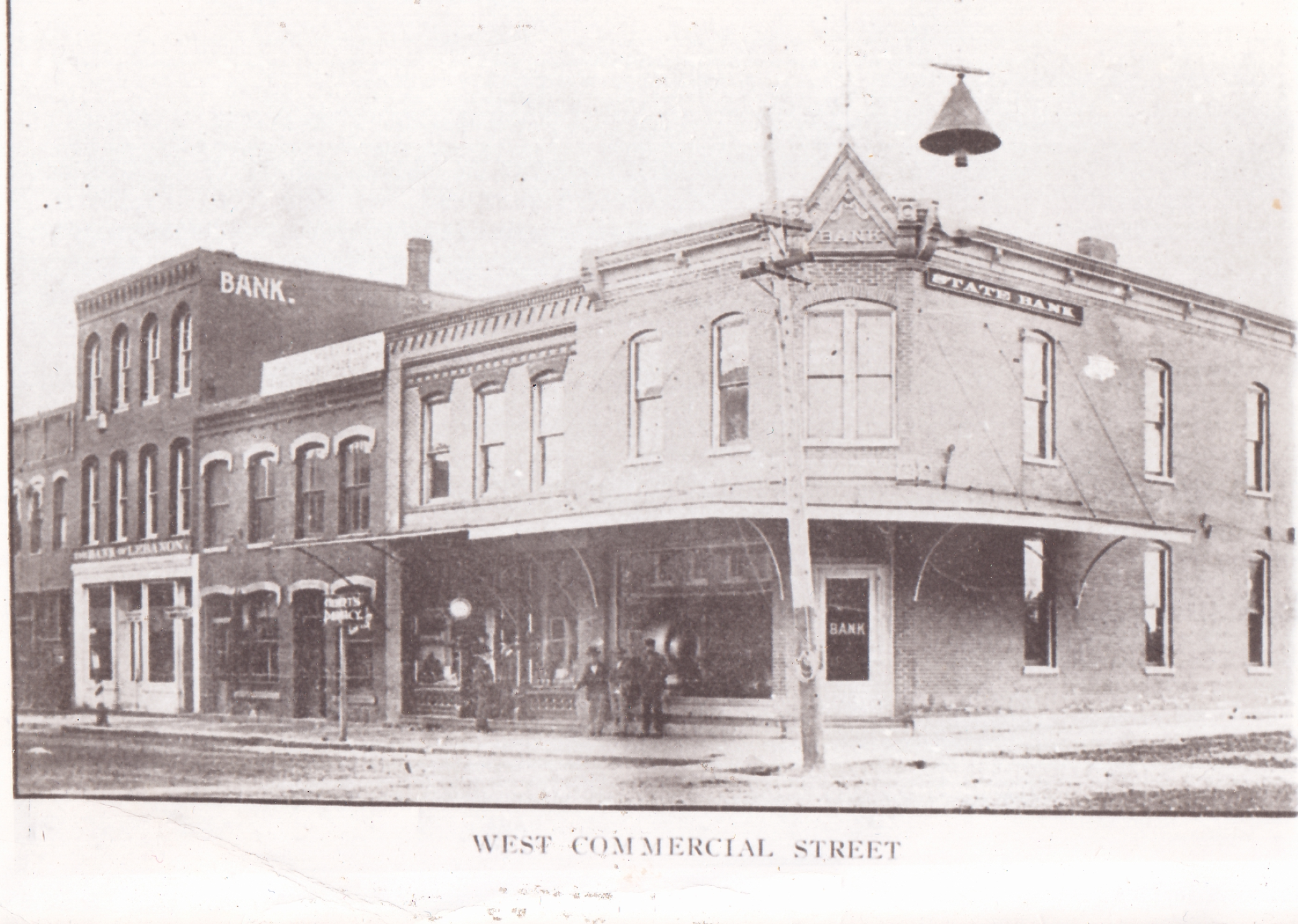 West Commercial Street