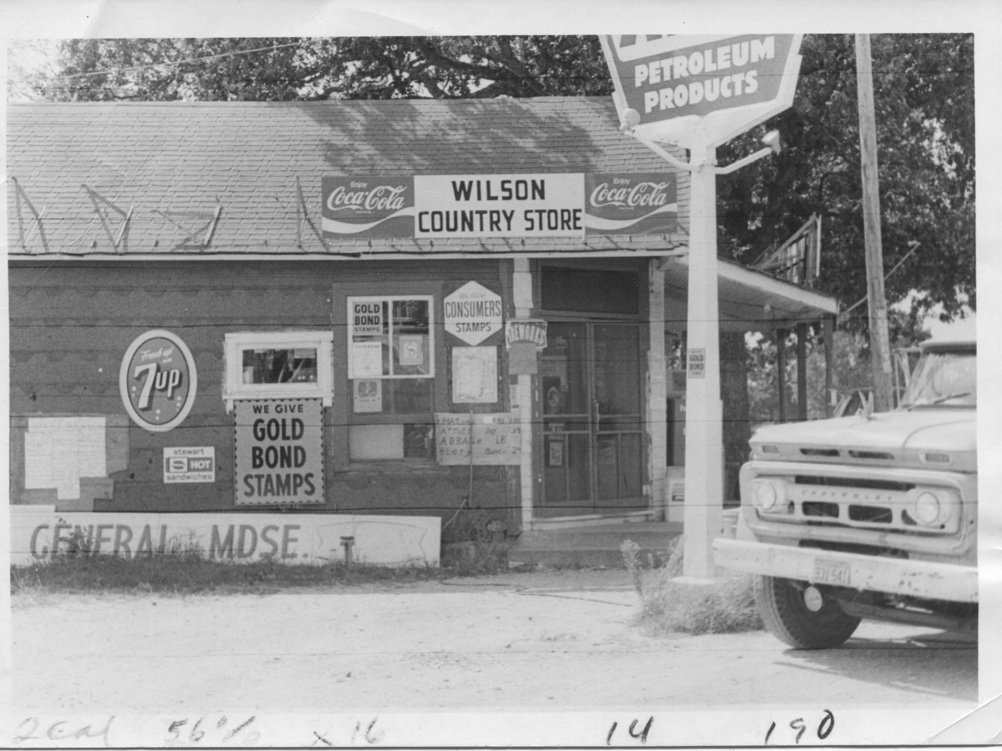 Wilson Country Store