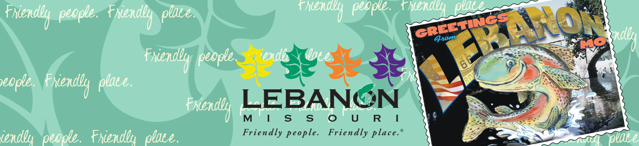 The City of Lebanon, MO - Home Page