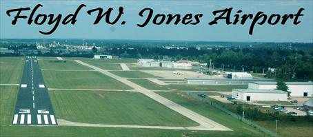 Floyd W. Jones Airport