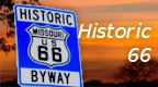 Route 66 Information